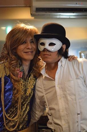 Matty&OKAHIRO