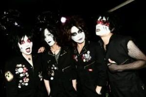 ハロウィン2012①
